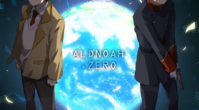[Fanfiction] My Aldnoah.Zero Phase