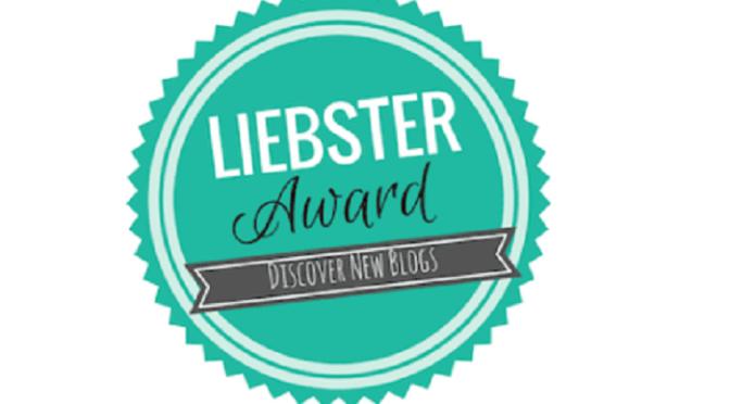 Liebster Award [How Big of a Nerd Am I?]