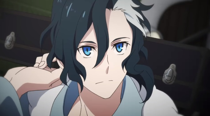 [Review] Sirius the Jaeger: Giving Us All the Needed Bro-Feels (Netflix)
