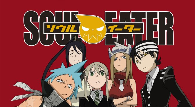 I Am Eternally Watching: Soul Eater (ep 1 – 37)