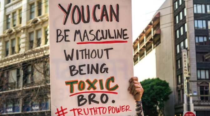 [OWLS] The Social Construct That Is Masculinity