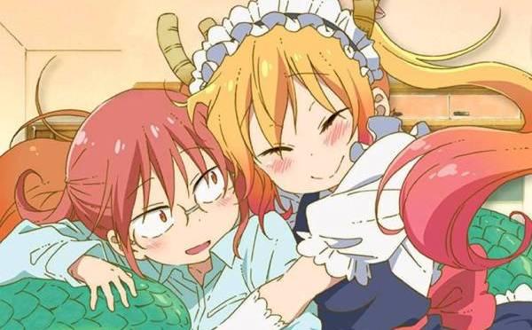 [OWLS] The Wonderful World of Miss Kobayashi's Dragon Maid